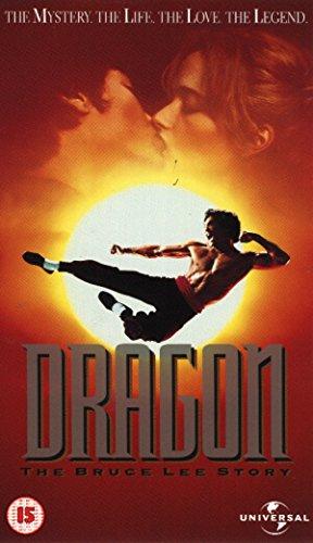 Preisvergleich Produktbild Dragon [UK-Import] [VHS]