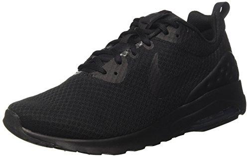 Nike Herren Air Max Motion UlLaufschuhe, Schwarz (Black/Black-Anthracite), 44 (Nike Herren Turnschuhe)
