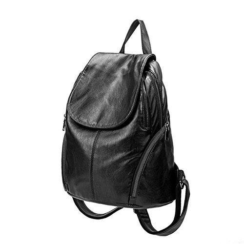 Zaino da viaggio leggero , sacchetto di modo semplice-A A