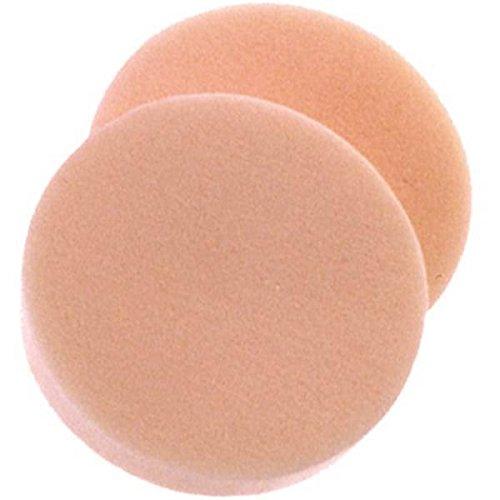 ramer éponge pour maquillage visage (petite) – 6 de 100 gr. (total 600 gr.)