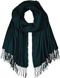 bd43082054 Amazon.it: PIECES - Sciarpe e stole / Accessori: Abbigliamento