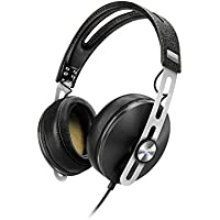 Sennheiser Momentum 2.0 Over-Ear Wired Headphones (Black)