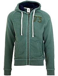 Timberland - Sweat-shirt à capuche - Homme vert vert