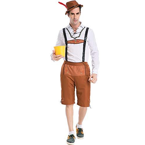 nsel Elite Collection Kostüm für Karneval Halloween ()