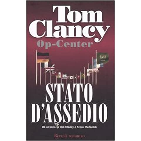 Op-Center. Stato (Tom Clancy Op Centro)