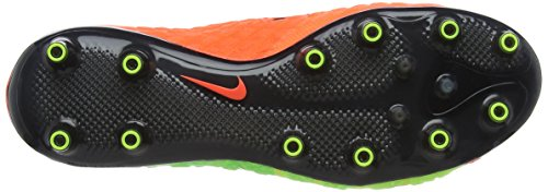 Nike Herren Hypervenom Phantom 3 Ag-Pro Fußballschuhe Grün (Electric Green/hyper Orange/volt/black)
