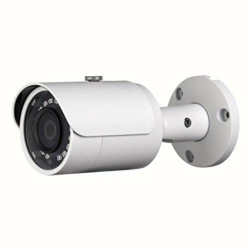 a Bullet IP mit IR-Beleuchtung für Außen ()