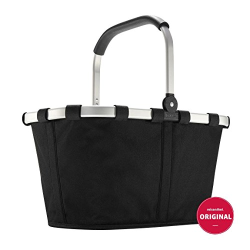 Reisenthel carrybag fifties black