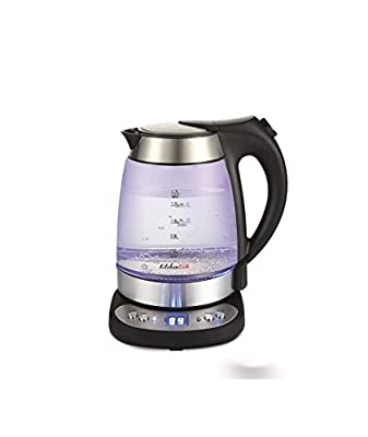 Bouilloire electrique modèle tea time