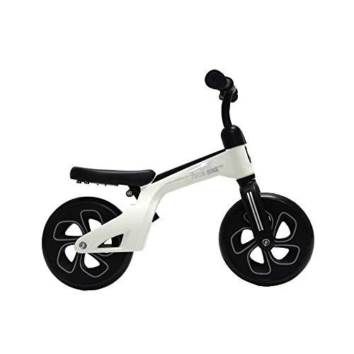 QPLAY Bicicleta Equilibrio sin Pedales Tech Balance