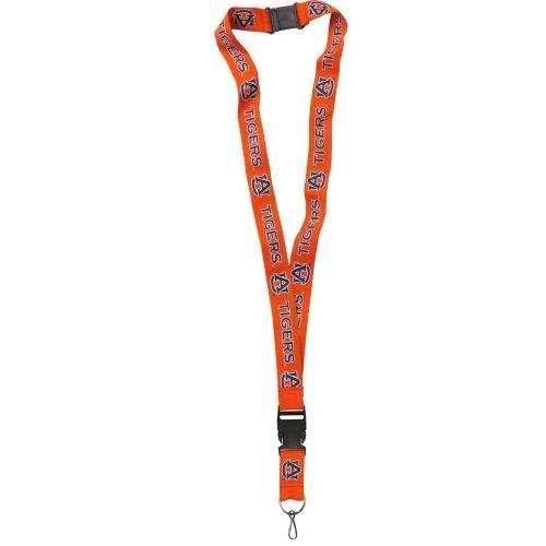 Auburn Tigers Lanyard (NCAA Auburn Tigers Lanyard by Siskiyou)