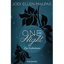 One Night - Das Geheimnis: Die One Night-Saga 2 (German Edition)