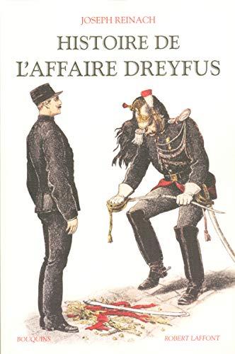 Histoire de l'affaire Dreyfus - Tome 1 (01) par Joseph REINACH