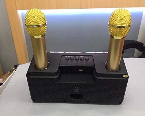 are drahtlose Bluetooth-Lautsprecher, 3H Playtime, Bass Sound, Stereo Pairing, langlebige Design Hinterhof, im Freien, Reisen, Home Party ()