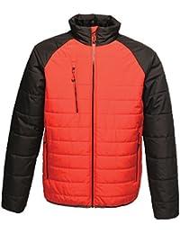 Regatta Xpro Glacial Jacket, Chaqueta para Hombre