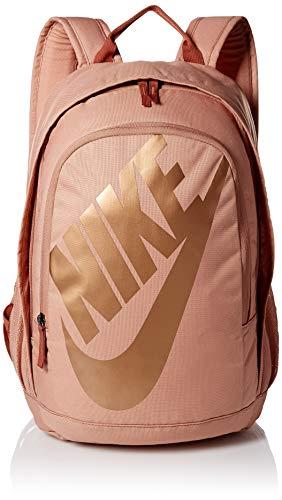 Nike Herren Hayward Futura Backpack Rucksack, Rose Gold/Dusty Peach/Metallic red Bronze, MISC