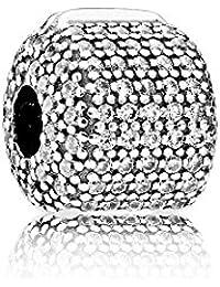 Pandora Bead Charm Donna argento - 791873CZ