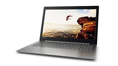 Lenovo IdeaPad 320-15AST AMD 15.6 inch Grey