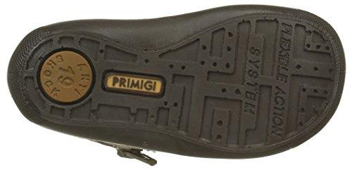 Primigi Enny 1, Cheville Premiers Pas Bébé Fille Beige (Taupe/Taupe)