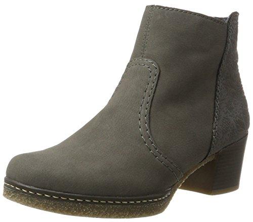 Rieker Schuhe Damen Stiefeletten Test 2020 ???? ▷ Die Top 7 UAt0C