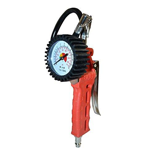 Kormax 038141 Medidor Presion Aire Profesional Manometro