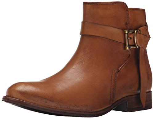 frye-womens-melissa-knotted-short-boot-tan-polished-stonewash-11-m-us