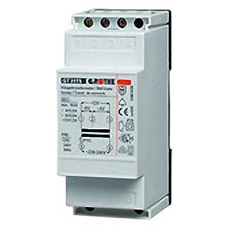 Grothe Transformateur pour Sonnette 8/12V AC, 1,3/1A, GT 3139, 1512011