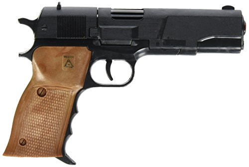 Sohni-Wick 0538 Powerman Pistolet 8 coups 22 cm
