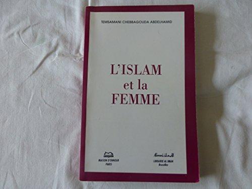L'islam et la femme