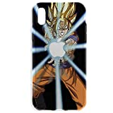 MyCoque Coque iPhone XR Dragon Ball Z