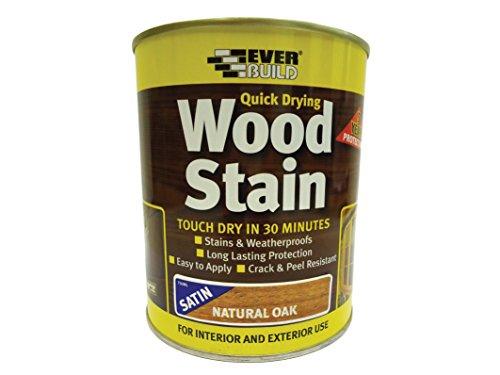 everbuild-evbwsno750-750-ml-quick-dry-wood-stain-satin-natural-oak