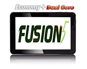 """A1CS 9.2"""" DUAL-CORE Economy+ v2 Android Tablet PC - ANDROID 4.1.1 JELLYBEAN - 1GB RAM - HDMI - DUAL CAMERAS - Capacitive 5-point Touch Screen"""