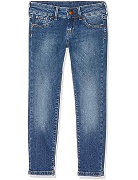 Pepe Jeans Mädchen Jeanshose New Saber