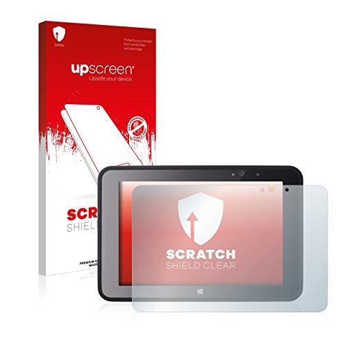 upscreen Schutzfolie kompatibel mit Pokini Tab A8 - Kristallklar, Kratzschutz, Anti-Fingerprint
