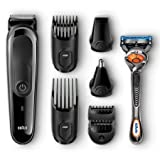 Braun Hair Trimmer For Men Review and Comparison