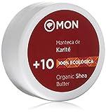 Mon Deconatur Manteca de karite +10 - 100 ml