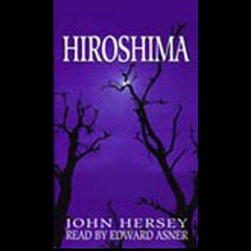 Hiroshima  Audiolibri