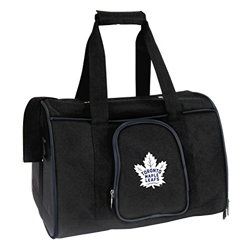 NHL Toronto Maple Leafs Premium PET Carrier