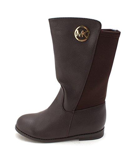 Michael Kors Michael Emma Valley Braun Groesse 0 US/ (Michael Kors Shoes Wedge)