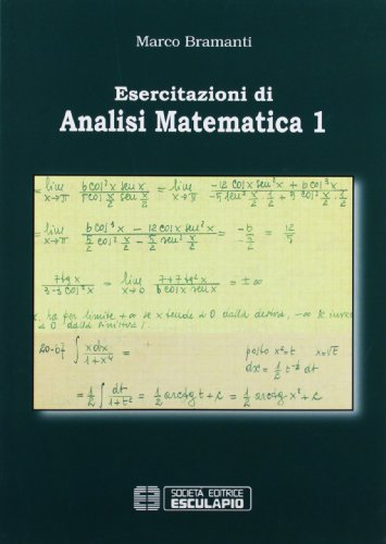 Esercitazioni di Analisi Matematica 1