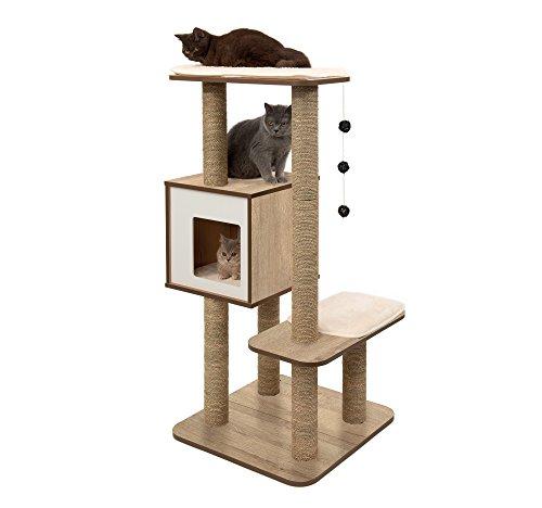 Katzenmöbel mit einer