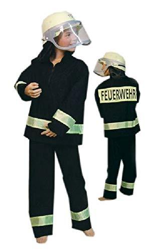 Feuerwehr-Uniform für Kinder