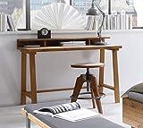 Hasena Oak Wild Wildeiche Schreibtisch Coset