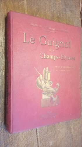 Le guignol des Champs-Elysées