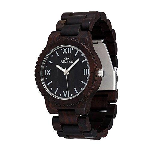 boite-emballage-cadeau-en-bois-aliwood-montre-de-bois-ebony-watch-en-bois-en-bois-naturel-fait-a-la-