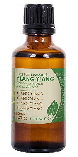 Naissance Ylang Ylang - Aceite Esencial 100% Puro