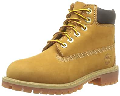 Timberland 6 Inch Classic FTC_6 Inch Premium WP 12709 Unisex-Kinder Stiefel