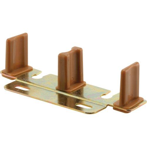 prime-line Produkte N 6796Bypass Tür Guide, Nylon/Stahl (Bypass-türen)