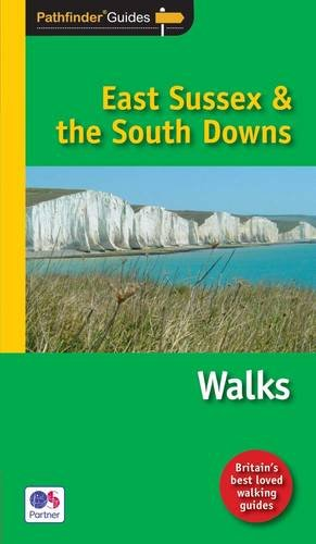 pathfinder-east-sussex-the-south-downs-walks-pathfinder-guide