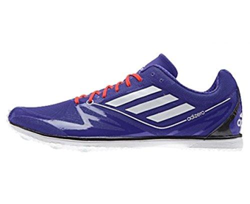 Adidas Adizero Cadence 2.0 Course à Pied à Pique - SS15 purple